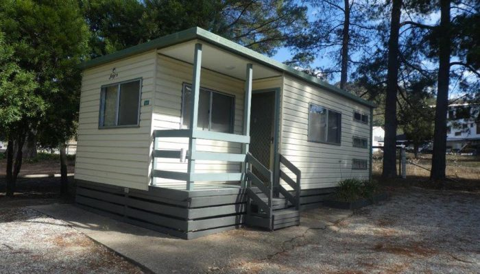 Eildon Accommodation