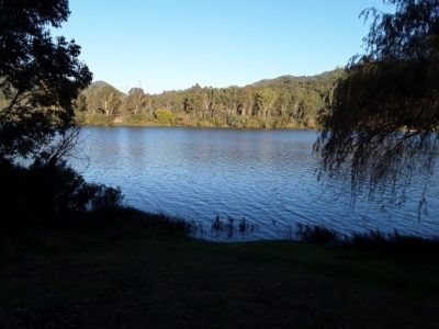 Lake Eildon Accommodation