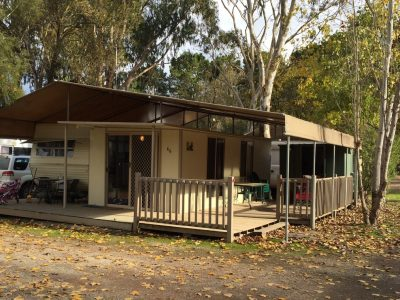 Eildon Cabins for Sale