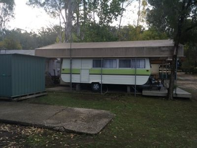 Eildon Lake Accommodation