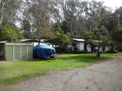 Eildon Pondage Sites for Sale